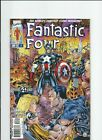 Marvel Comics Fantastic Four NM-/M 1996