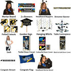 GRADUATION THEME DECORATIONS COLLEGE/UNIVERSITY - PARTYWARE COMPLETE SELECTION