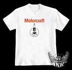 MOTORCRAFT Old School vintage look spark plug NEW Tshirt! your size! S-6XL