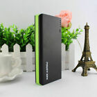 2021 General 5000000mAh Ultra-thin Power Bank Portable 2USB Battery Fast Charger