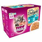 Whiskas Kitten Pure Delight Cat Food | Cats