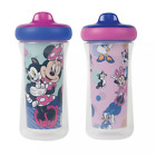 Kyпить The First Years Insulated Sippy Cups Set - 9 oz  на еВаy.соm