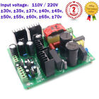 500W Amplifier Dual-voltage Audio Amp Switching Power Supply Board PSU 100V-240V