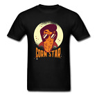 Elvis Presley Corn Stars | Men's T-Shirt