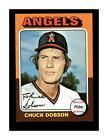 1975 Topps Singles #500-#660~You Pick From List~All NM/NM-MT~Stars/RCBaseball Cards - 213