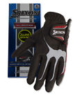 Srixon All Weather Pack Of 2 Golf Gloves - Black