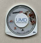 (You Pick) Sony PlayStation Portable PSP Video Games UMD Collection Free Ship