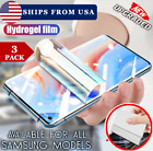 Kyпить HYDROGEL FLEX Samsung Galaxy S8/S9/S10/S20 Ultra Note 8/9/10+ Screen Protector на еВаy.соm