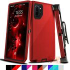 For Samsung Galaxy Note 10 10 Plus Case Cover W/ Belt Clip Fit Otterbox Defender
