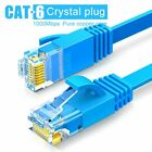 Ethernet Cable 1000Mbps 250MHz CAT 6 internet cable for pc laptop NEW