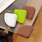 4Pcs Child Baby Safe Silicone Protector Table Corner Edge Protection Cover SH