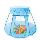 Portable Ocean Ball Pit Pool Outdoor Indoor Kids Game Play Children Toy Tent SH