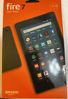 "Amazon Fire 7 Tablet (7"" display, 16 GB) 2019 Latest Release"