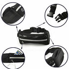 SAMSUNG GALAXY S5/NEO - GYM TRAVEL SPORTS ACTIVE WAIST BELT FANNY PACK POUCH