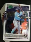 2020 Panini Donruss Optic Rated Prospect You Pick on Ebay