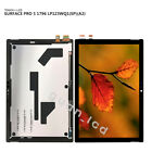 For Microsoft Surface Pro 5 6 7 1796 1807 1866 LCD Touch Screen Replacement