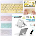Mini Wireless Bluetooth 3.0 Keyboard Universal For Ipad Tablet Windows Android