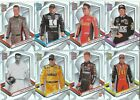 2020 Chronicles Nascar Racing Pick'em Choose Your Single Spectra 1-100