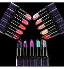 Avon Mark. Prism Lipstick - NEW - Glide-on colour that dazzles for hours