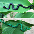 Realistic Artificial Rubber Snake Toy Prank Party Joke Halloween Party Prop