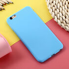 For iPhone Case 11 Pro XR XS MAX 6s 8 7 Plus Silicone Cover Soft Liquid Rubber