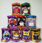 Kyпить NEW Furby's Year 1998 1999 Series 12345 Limited Special Edition Babies MINT на еВаy.соm