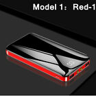 Power Bank 3000000mAh Portable Huge Capacity 2USB Fast Battery Charger for Phone