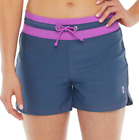 Free Country Swim Shorts Swimsuit Bottom Size S, M, L, XXL Msrp 49.00