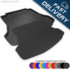Mercedes GLE Boot Liner (2019+) PVC Boot Liner/Tray