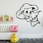Cartoon Carton Vinyl Decals Wall Stickers Decoration For Living Room Home Party