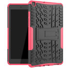 For Samsung Galaxy Tab A 8.0 2019 T290 Shockproof Stand Tablet Hard Case Cover