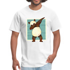 Panda Dabbing | Men's T-Shirt