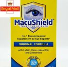 Macushield Original capsules One a day,  Pack of 30 or  90 FAST UK DELIVERY