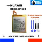 BATTERY OEM 3100mAh GENUINE CAPACITY HB396481EBC HUAWEI HONOR 5A 5X 6 G7+ G8