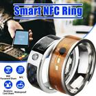 NFC Multifunctional Waterproof Intelligent Ring Smart Wear Finger Digital 2021