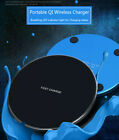 For iPhone 12 Pro Max SE 11 Pro Max XR XS Qi Wireless Fast Charger Charging Pad