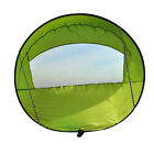 Safe Kayak Sailing Clear Window Easy Use Boat Sail Rowing Durable Wind Foldable