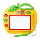 IC- PW Magnetic Drawing Board Sketch Pad Doodle Writing Craft Art for Kids Chil