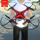Remote Control Drones Large Quadcopter FPV Helicopter HD Camera Drone Flying