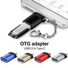 USB 3.0 Female to Type-C Male Connector OTG Adapter Converter for PC Phone