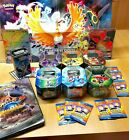 Pokémon Karten, Boxen, Action Packs, Poster, Konvolut, alt und neu *TOP*