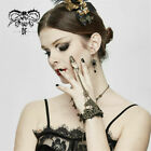 Women's Steampunk Finger Accessories Punk Gorgeous Party Club Bracelets Gloves