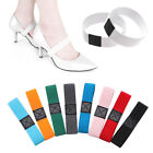 Solid Color Holding Shoe Straps Shoe Lace Hold Loose High Heels Shoes Band