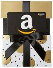 Amazon.com Gift Card, Gold Reveal For Sale