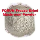 FORUN Freeze Dried Mushroom Powder -100% Pure,Strong Flavour