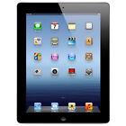 Apple iPad 3rd Generation Wifi + Cellular Black And White 16GB 32GB 64GB