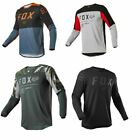 Fox 180 Legion Riding Jersey Men's Motocross/MX/ATV/BMX/MTB Dirt Bike