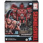 Transformers Studio Series 69 Devastator Long Haul Overload Hightower Scavenger