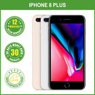 New Factory Unlocked   Apple Iphone 8 Plus+ 64/256gb Smartphone Local Delivery