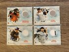 2020 TOPPS HOLIDAY RELICS - PICK YOUR CARDBaseball Cards - 213